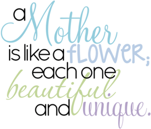 Mother Quote, Mom Quote