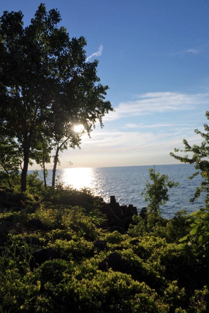 solstice steps, lakewood, ohio, #thisiscle, CLE, OOTD