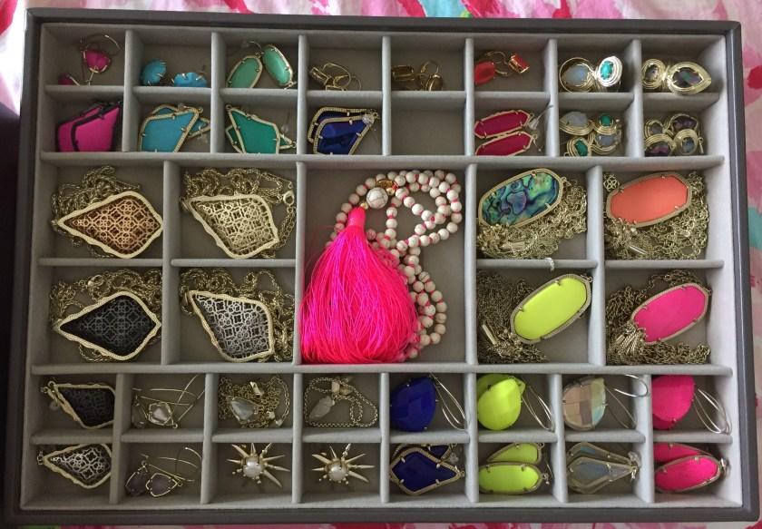 Kendra Scott, jewelry