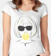 Graphic Tees | Fashionista | Fashion Tees | Anna Wintour