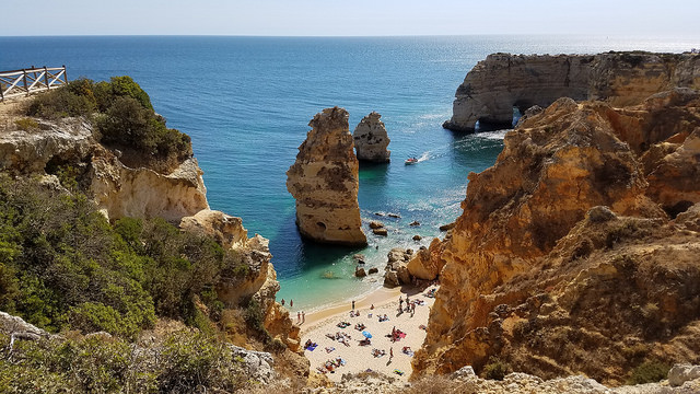 Portugal | Algarve