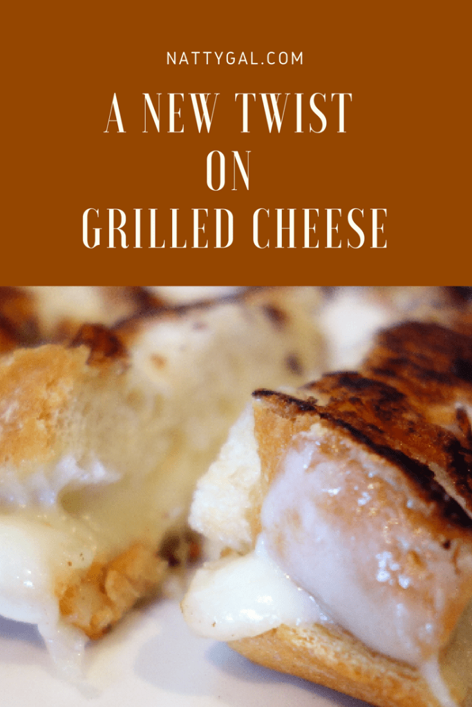 Grilled Cheese | Easy Recipes | Fall Recipes