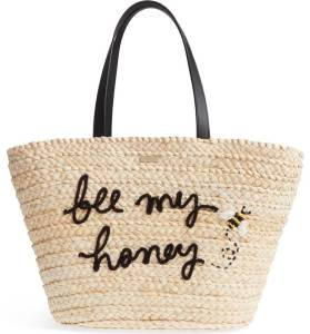 Straw Accessories | Straw Bags | Straw Jewelry | Spring Accessories | Summer Accessories