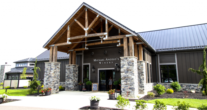 Ohio Wine Month | Michael Angelo's Winery | Ohio Wines