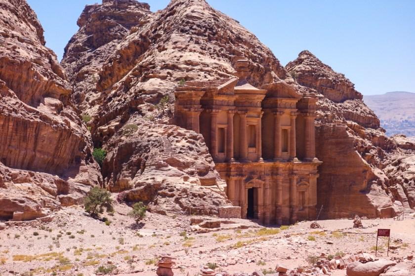 Jordan in One Week| Petra | Middle East Travel