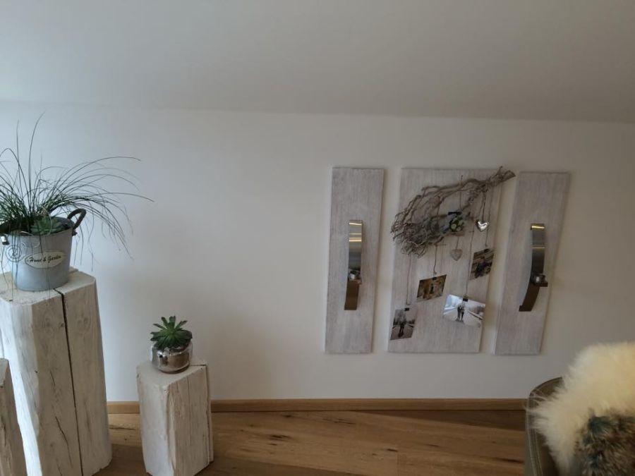 Dekoservice  Wohnung in Grainet  Natrlich dekorieren