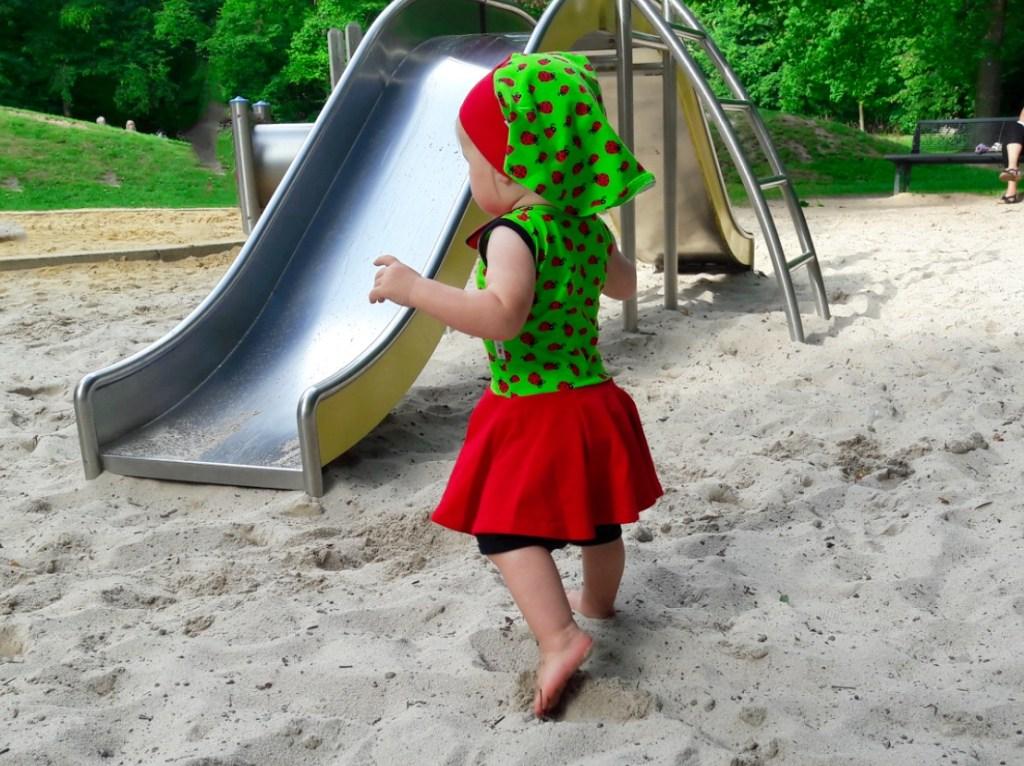 Kinderkleidung, die fröhlich macht | Babauba