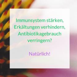 ImmunsystemStärkenNatürlich