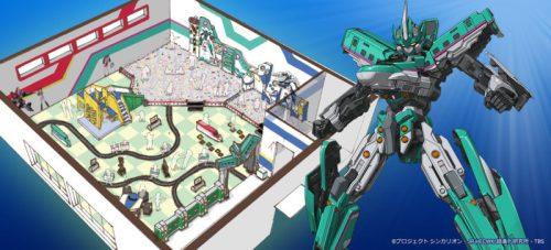 スポル品川大井町のキッズスペースのイメージ画像