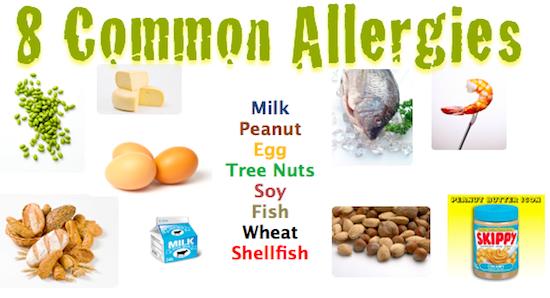 Food Allergies & ADHD