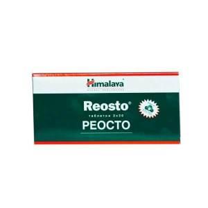 Reosto x60tabs