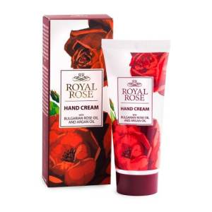 Biofresh - Hand Cream Royal Rose x50 ml.