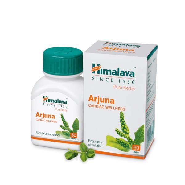 Arjuna - For a healthy heart x60caps