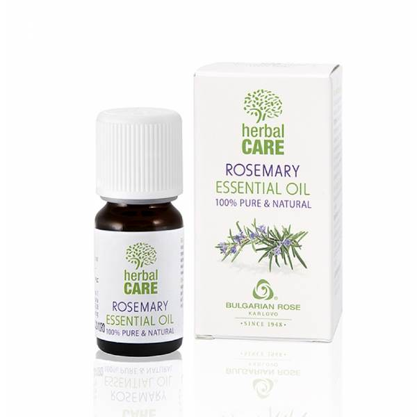 HERBAL CARE ROSARY OIL x10 ML