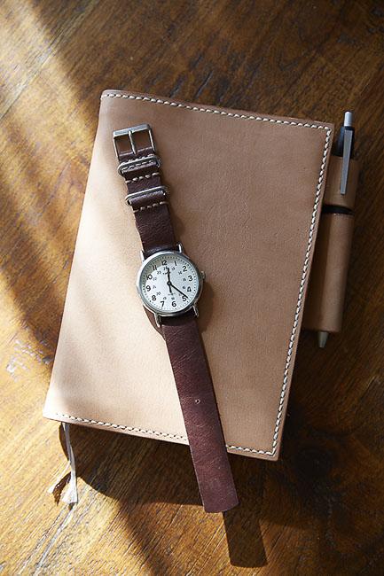 時計のベルト