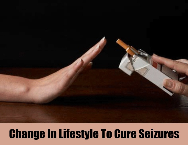 Change In Lifestyle To Cure Seizures