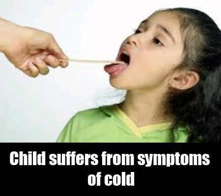 Soreness of Throat