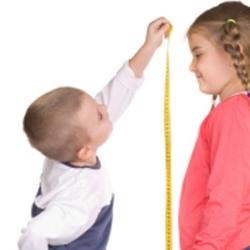 Vitamins For Growing Children