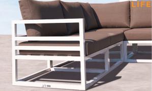 FABRI Outdoor Lounge Furniture Set