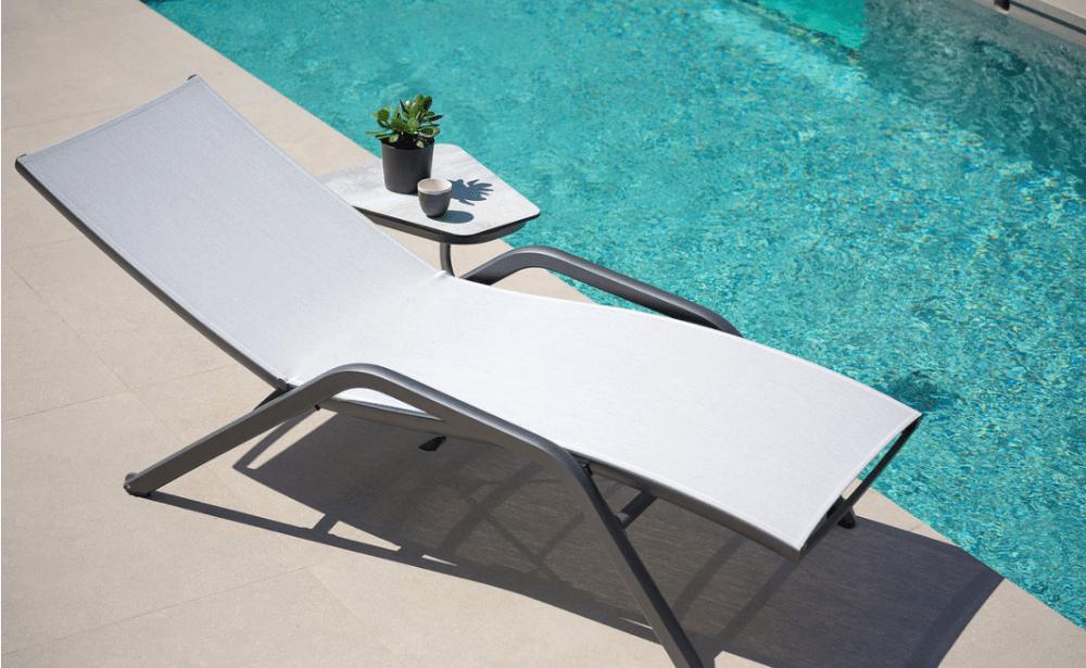 YOLO Sun Lounger Outdoor Furniture