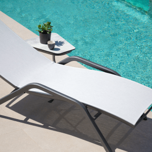 YOLO Sun Lounger Outdoor Furniture