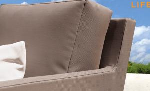 CARIBEAN Outdoor Lounge Furniture Set Sofa