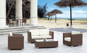 LAMIA Outdoor Lounge Furniture Set