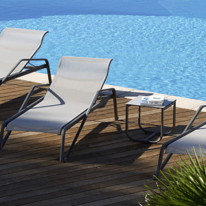 HEGOA Outdoor Dining Furniture Set
