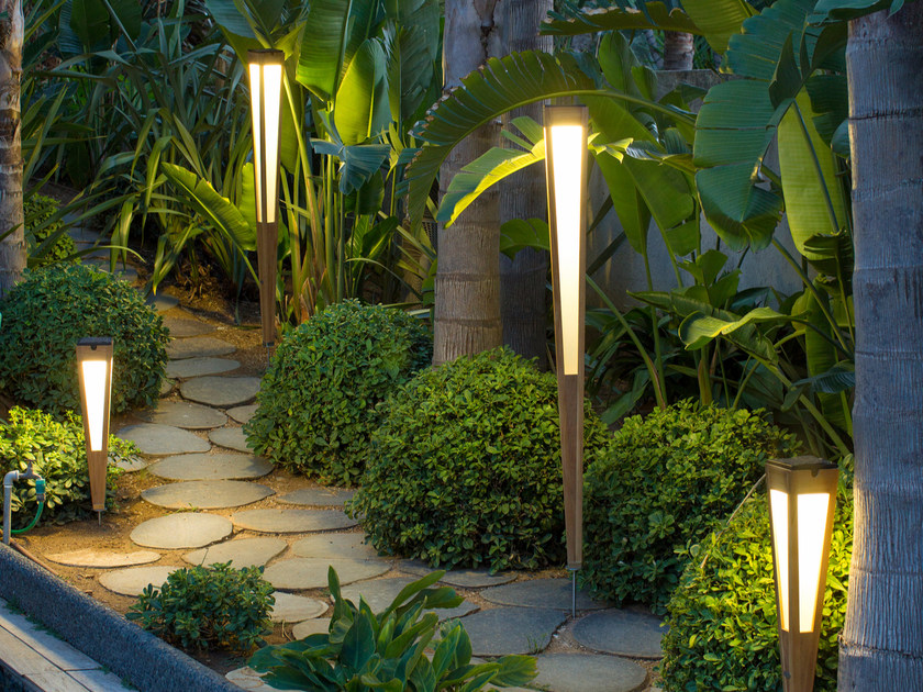 TINKA Solar Garden Torch