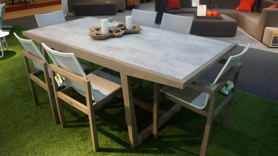 Great Outdoor Bonanza – Dining Sets