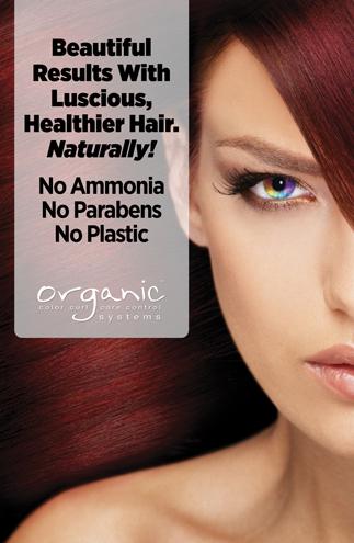 Natural Solutions Bare Minerals Boutique Salem Ohio Hair
