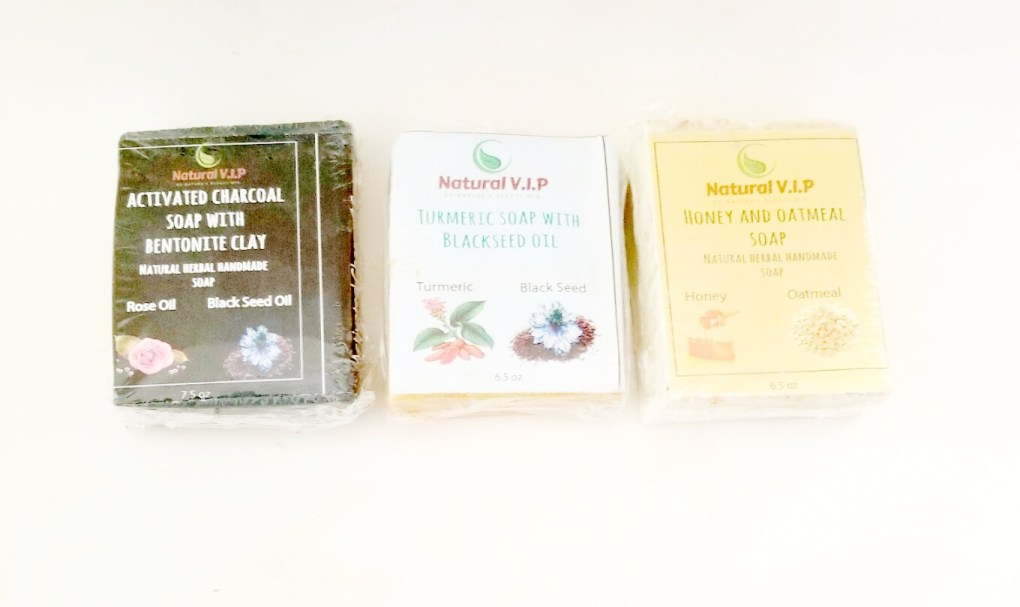 All Natural Bath Products