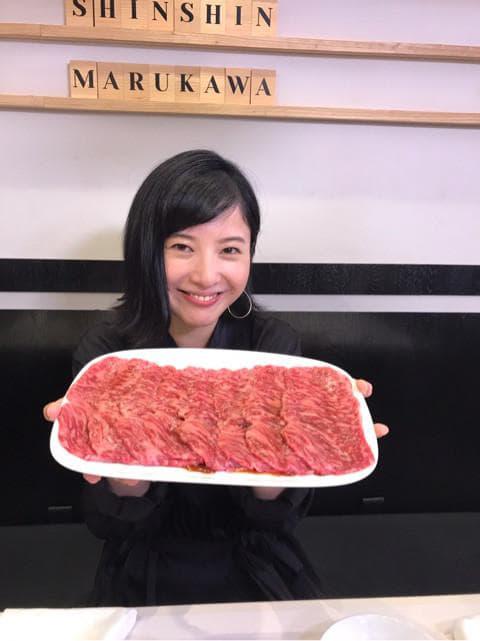 吉高由里子 肌きれい お肉 食事制限なし
