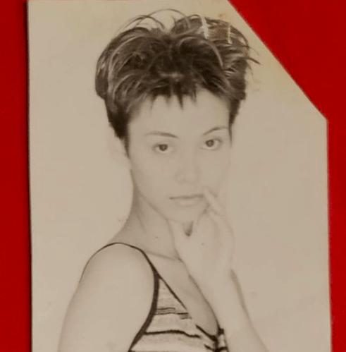 池田エライザ 母親 若い頃