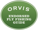 orvis endorsed guide