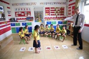 Métodos de enseñanza de idiomas