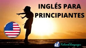 Aprender Inglés para Principiantes