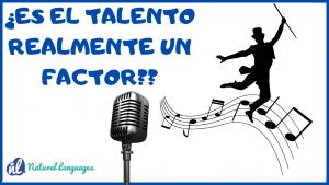 talento para aprender idiomas