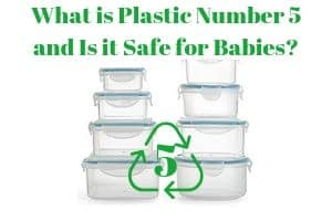 what is plastic number 5 pp and is it