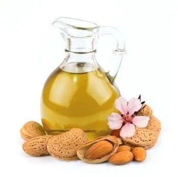 Sweet Almond Oil For Skin Benefits