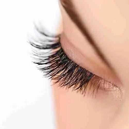 Castor Oil For Eyelashes Faster Growth