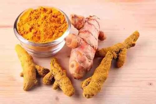 Ayurvedic Turmeric Skin Care Remedies