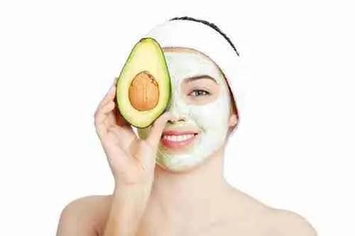 How To Make Avocado Honey Face Mask