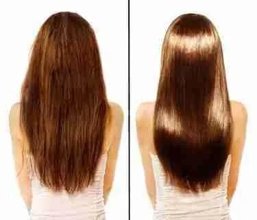 hair hot oil treatment