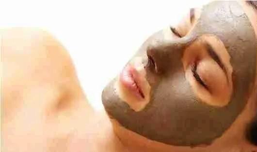 Fuller's Earth For Skin & Face Packs