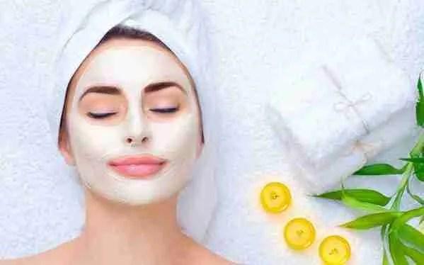 DIY Face Masks For Oily Skin