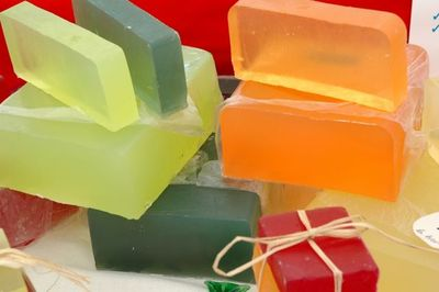 Making Bath & Body Gifts for the Holidays