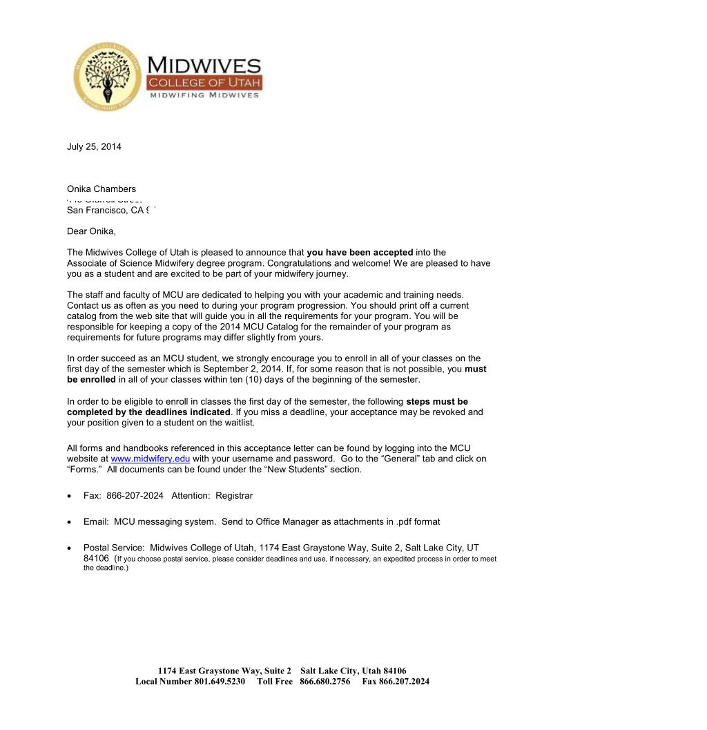 Midwife Nurse Cover Letter We Can Help With Professional Resume