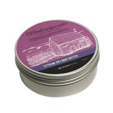 Blissful Carshalton Lavender Body Butter
