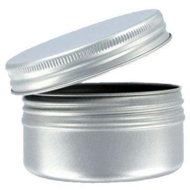 Aluminium jar 100ml